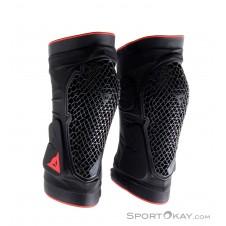 Dainese Trail Skins 2 Knee Guard Knieprotektoren-Schwarz-M