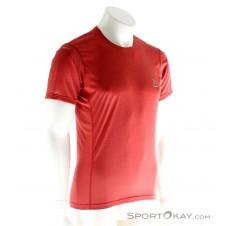 Haglöfs L.I.M Strive Tee Herren T-Shirt-Rot-S