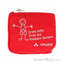 Vaude Kid First Aid Kinder Erste-Hilfe Set-Rot-One Size