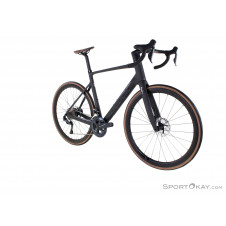 "Scott Addict E-Ride 10 28"" 2021 E-Rennrad-Schwarz-M"