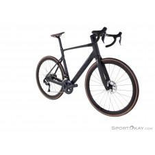 """Scott Addict E-Ride 10 28"""" 2021 E-Rennrad-Schwarz-M"""