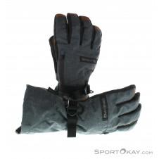 Dakine Titan Leather GTX Herren Handschuhe Gore-Tex-Grau-M
