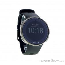 Polar Vantage V HR GPS-Sportuhr-Schwarz-One Size
