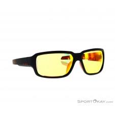 Scott Obsess ACS Bikebrille-Schwarz-One Size