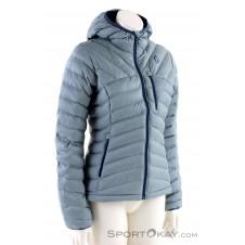 Scott Insuloft 3M Jacket Damen Tourenjacke-Grau-M