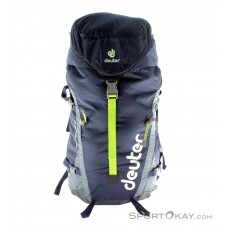 Deuter Gravity Expedition 45l+ Rucksack-Blau-45