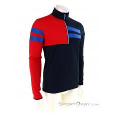 CMP Sweat Herren Sweater-Blau-46