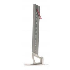 MSR Stake Hammer Zelt Zubehör-Grau-One Size