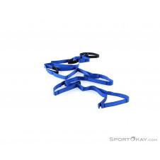 """Metolius 1"""" 5 Step Aider Trittleiter-Blau-One Size"""
