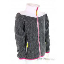 Icepeak Lapeer JR FZ Mädchen Sweater-Mehrfarbig-164