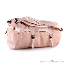 The North Face Base Camp Duffel XS Reisetasche-Pink-Rosa-XS