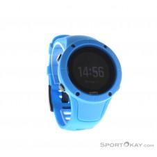 Suunto Spartan Trainer Wrist HR GPS-Sportuhr-Blau-One Size