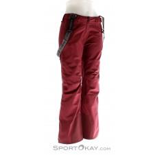 Scott Ultimate Pant GTX Damen Skihose Gore-Tex-Rot-S