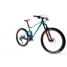 Scott Spark 710 2018 Trailbike-Blau-M