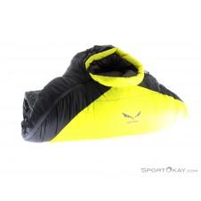 Salewa Flare -25 Schlafsack-Gelb-One Size