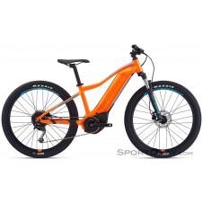 """Giant Fathom E+ 26"""" 2021 Jugend E-Bike Trailbike-Orange-One Size"""