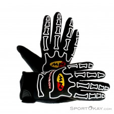 Northwave Skeleton Full Gloves Bikehandschuhe-Schwarz-M