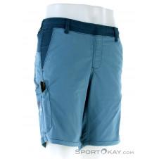 Chillaz Neo Shorts Herren Klettershort-Blau-S