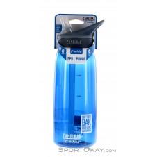 Camelbak Eddy Bottle 1l Trinkflasche-Blau-1