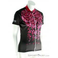 Gore Bike Wear C3 Damen Bikeshirt-Pink-Rosa-XS