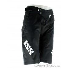 IXS Vertic 6.1 Shorts Herren Bikehose-Schwarz-M
