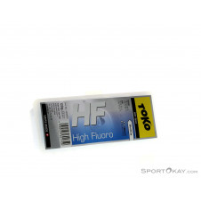 Toko HF Hot Wax blue 120g Heiss Wachs