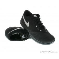 Nike Free TR Versatility Herren Fitnessschuhe-Schwarz-12,5