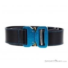 AustriAlpin Leather Belt Cobra 38 Gürtel-Blau-S