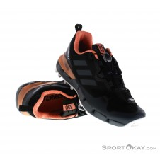 Adidas Terrex Fast GTX Surround Damen Laufschuhe Gore-Tex-Schwarz-6