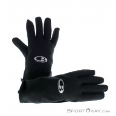 Icebreaker Quantum Glove Handschuhe-Schwarz-XS
