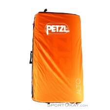 Petzl Alto Crashpad Bouldermatte-Orange-One Size