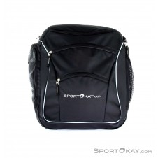 SportOkay.com Professional Skischuhtasche-Schwarz