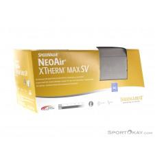 Therm-a-Rest NeoAir Xtherm Max SV Isomatte-Grau-L