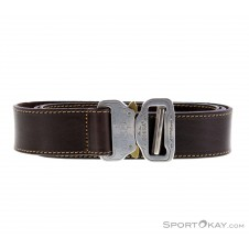 AustriAlpin Leather Belt Cobra 38 Gürtel-Grau-M