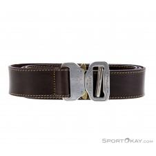 AustriAlpin Leather Belt Cobra 38 Gürtel-Grau-M
