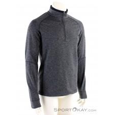 Schöffel Longsleeve Genua 2 RT HZ Herren Skisweater-Grau-46