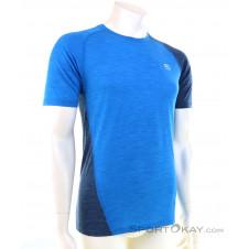 Ortovox 120 Cool Tec Fast Upward TS Herren T-Shirt-Blau-S