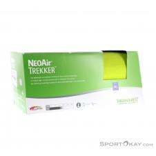 Therm-a-Rest NeoAir Trekker Isomatte Large-Grün-L