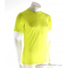 Haglöfs L.I.M Tech Tee Herren T-Shirt-Gelb-S