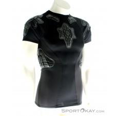 G-Form Pro-X Compression Shirt Herren Protektorenshirt-Schwarz-S