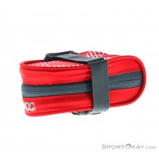 Evoc Saddle Bag Race 0,3l Satteltasche-Rot-One Size