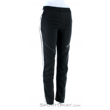 Löffler Attaq WS Light Damen Tourenhose-Schwarz-38
