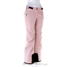 Scott Ultimate Dryo 10 Damen Skihose-Pink-Rosa-XS