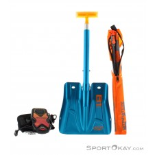 BCA T2 Rescue Package LVS Set-Mehrfarbig-One Size
