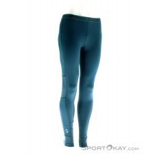 Scott Defined Warm Pant Damen Funktionshose-Blau-S