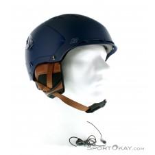 K2 Diversion Herren Skihelm-Blau-S