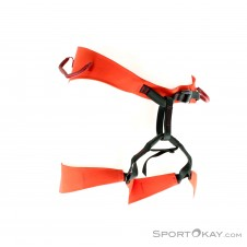 Arcteryx SL-340 Klettergurt-Rot-XS