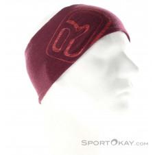 Ortovox 145 Ultra Headband Stirnband-Rot-One Size