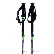 K2 Swift Stick 105-135cm Tourenstöcke-Grün-105-135