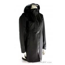 Arcteryx Imber Jacket GTX Damen Outdoorjacke Gore-Tex-Schwarz-M